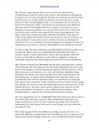 hamlet character analysis essay